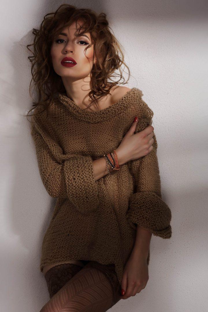 Makijaż, sesje zdjęciowe - Karolina Kuklińska Makeup Artist, Szczecin